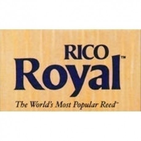 ANCE RICO PLASTICOVER CLARINETTO Mib 1,5