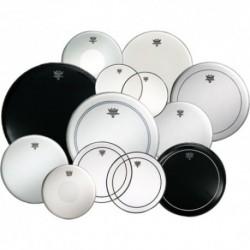 MICROFONO RADIO XVIVE U2 GUITAR SYSTEM BLACK