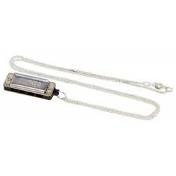 ARMONICA HOHNER BLUES HARP A