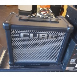 AMPLIFICATORE CHITARRA FENDER BLUES JUNIOR III